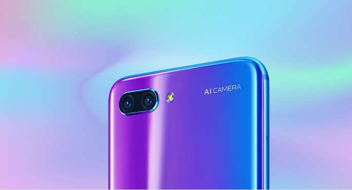 Honor 10 launched at Rs 32,999 in India on Flipkart