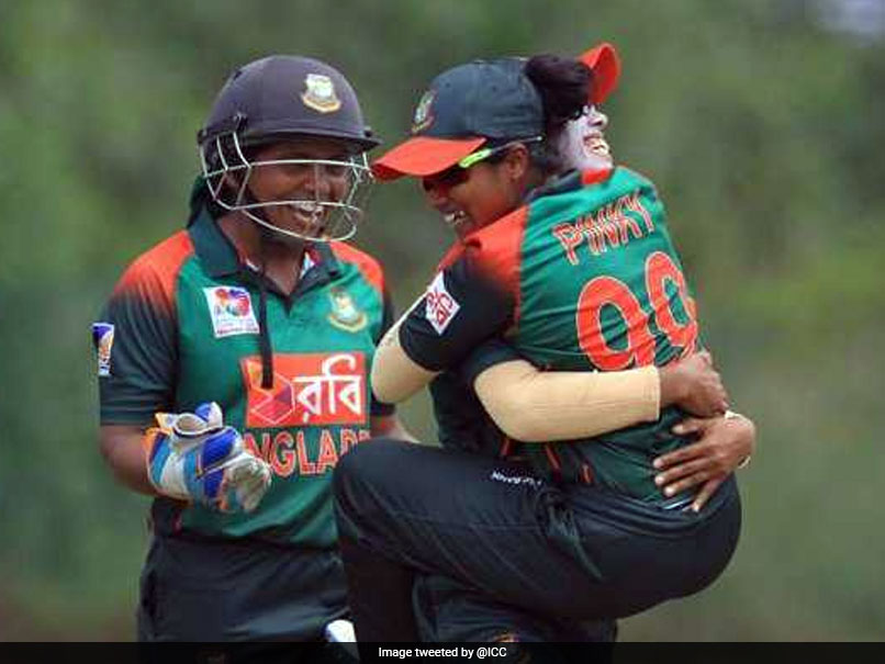 women's Asia Cup 2018