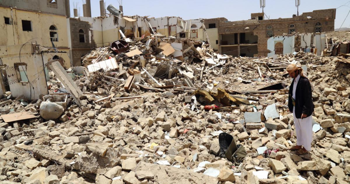 What should you know about Yemen Crisis?