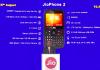 JioPhone2