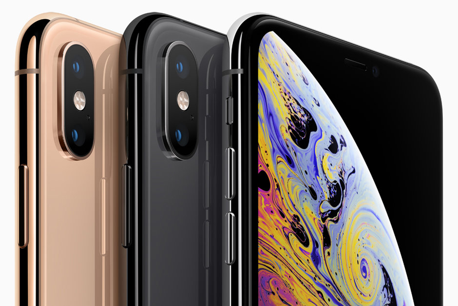IPhone XS and iPhone XS Max arrive on the Jio