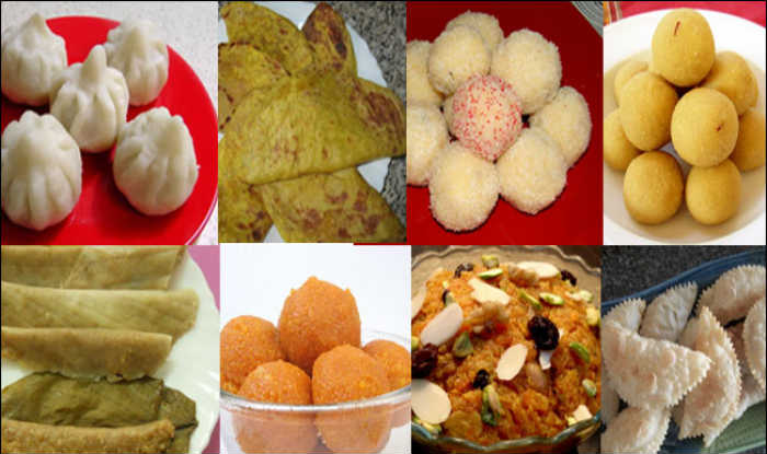 Best Ganesh Chaturthi dishes you cant miss out on