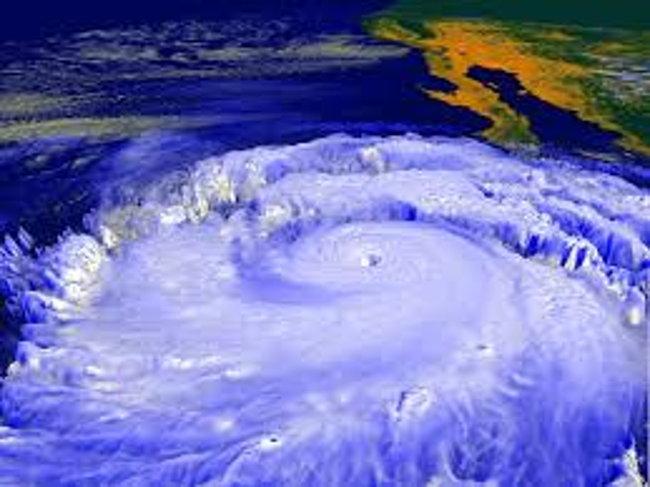 Heavy rains lash Andhra