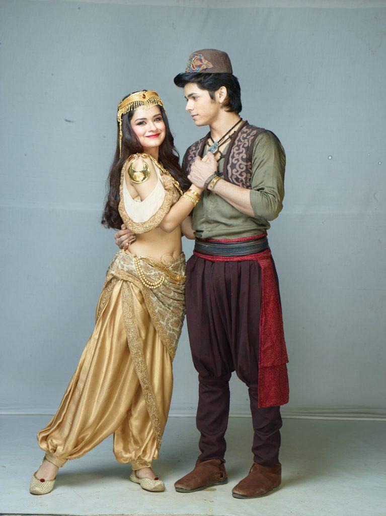 Sony SAB's Aladdin: Naam Toh Suna Hoga continues its magical journey