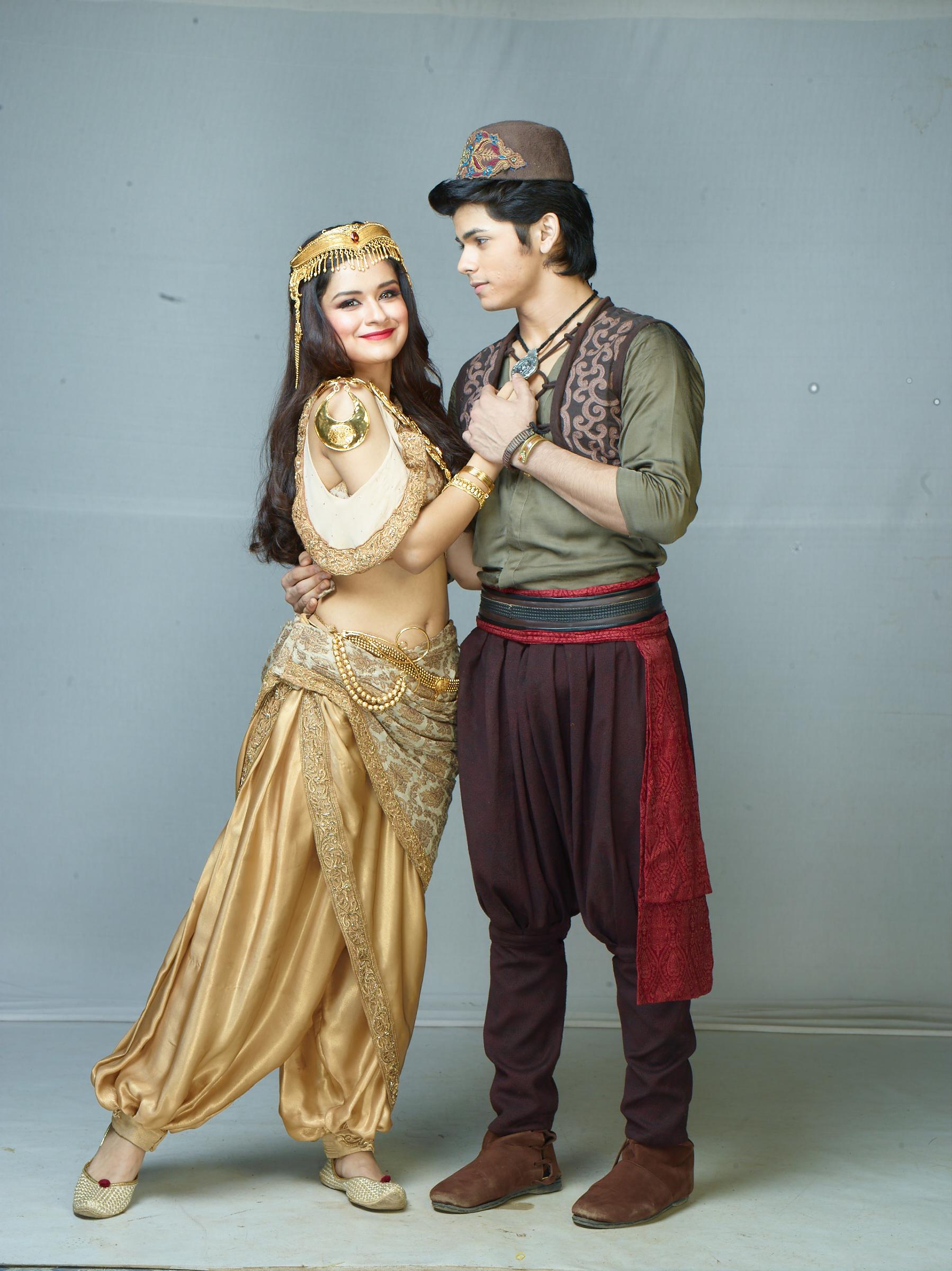 Sony SAB's Aladdin: Naam Toh Suna Hoga continues its magical