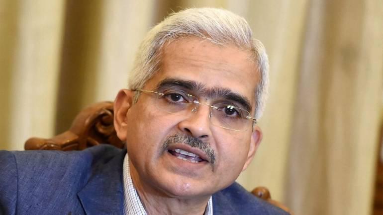 Former revenue secretary Shaktikanta Das assumes charge as RBI Governor