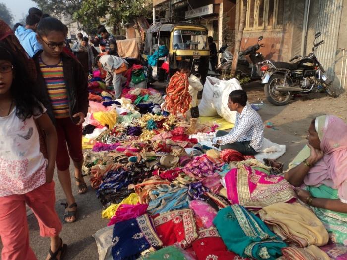 Shukrawari Bazaar