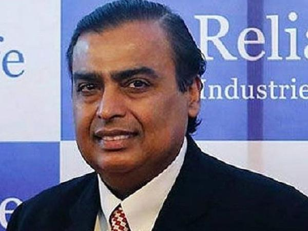 Mukesh Ambani features in Foreign Policys 2019 list of top 100 Global Thinkers