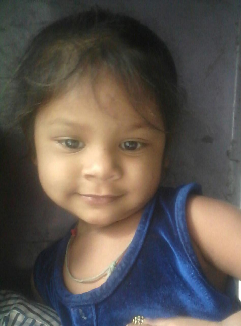 Three and half year old girl killed by kite string in Vadodara