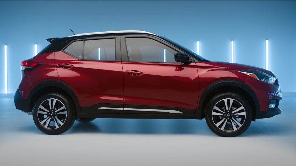 Nissan kicks, with its unique design and brilliant features, is one hell of a ride