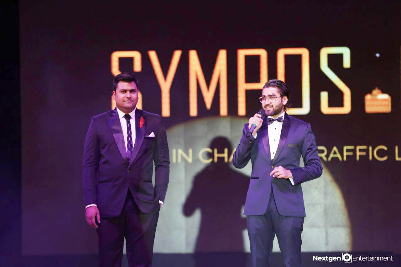 Two-day long 'BNI Symposium 2019' is starting in the city from March 2