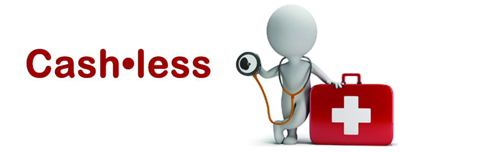 How will a cashless Health Insurance Policy benefit me?