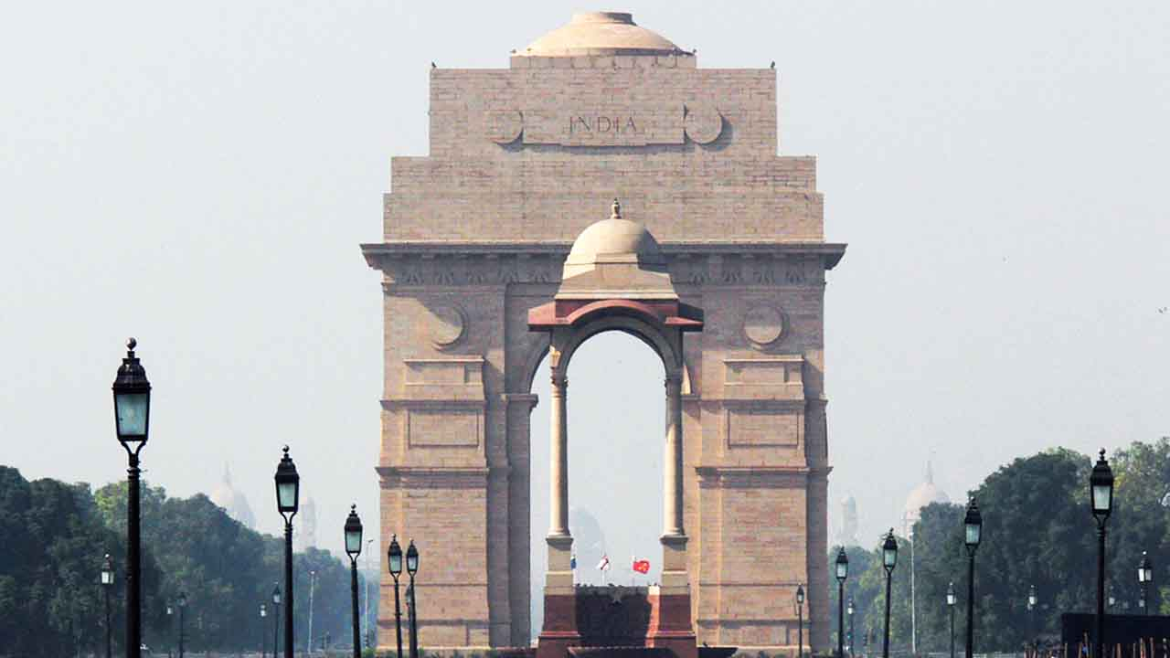 Delhi's Per Capita Income More than the National Average