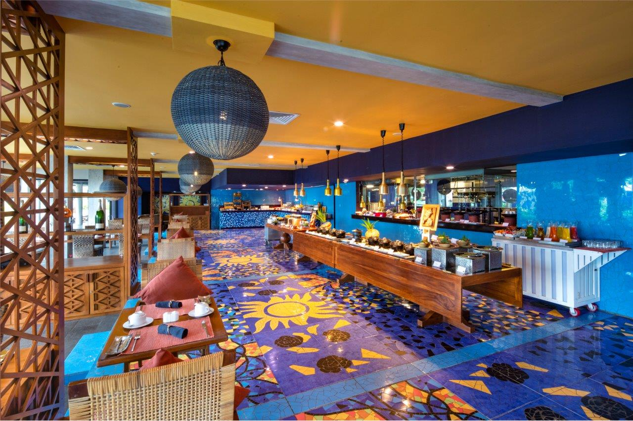 Cinnamon Bey Beruwala elevates its 5-star experience with a new exclusive Luxury Wing