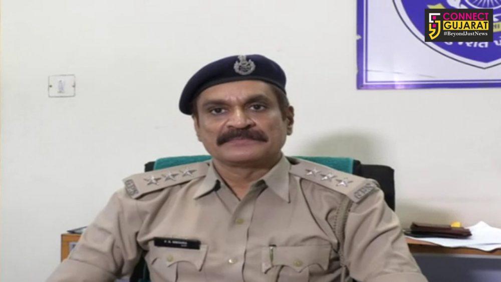 Vadodara Sayajigunj police arrested the accused doctor for molesting a woman