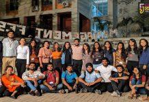 MBA students