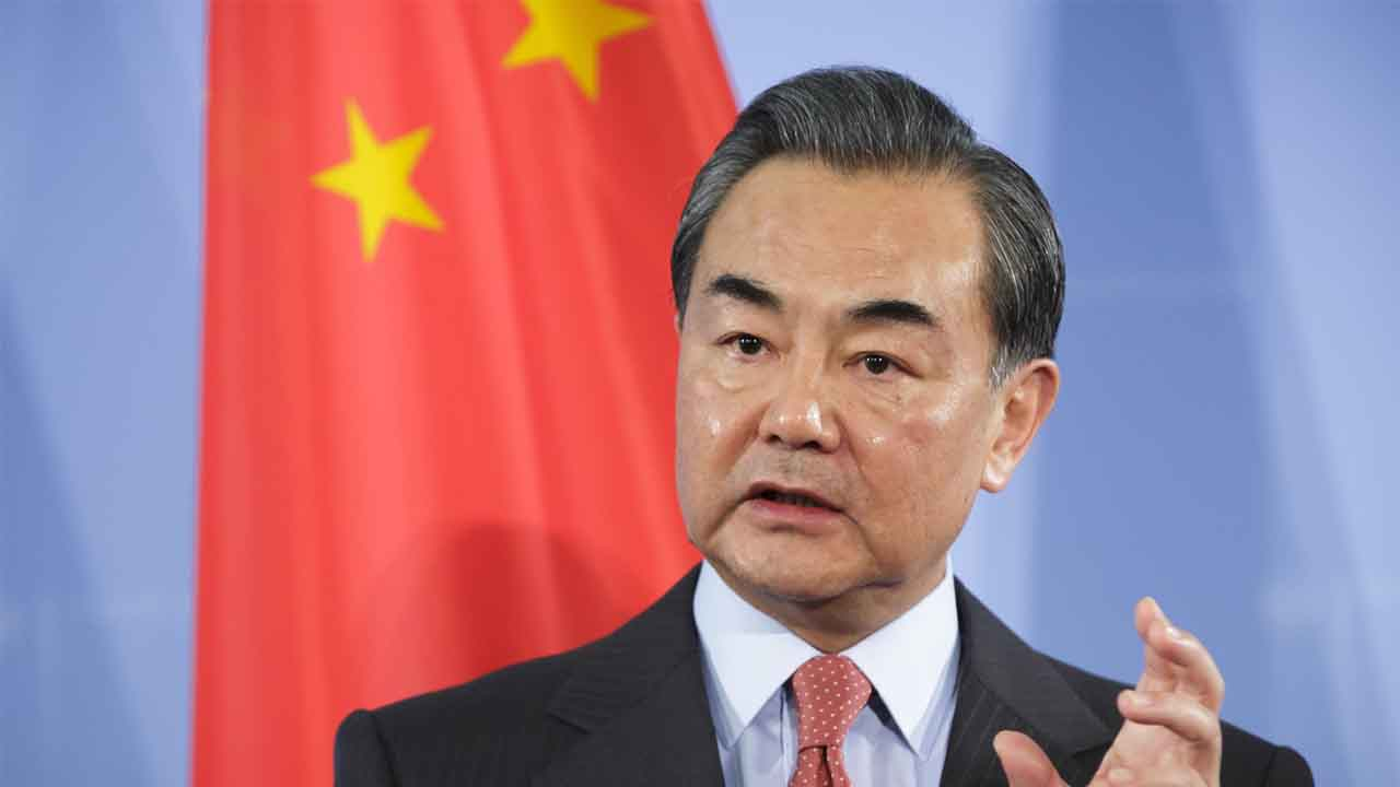 China: We have blocked all the aircraft  coming from Pakistan