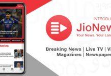 JioNews