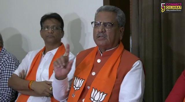 Om Prakash Mathur