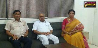 CM Nitin Patel