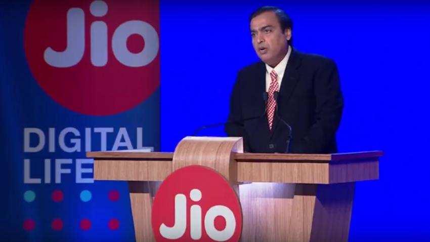 Reliance Jio crosses milestone of 2 crore subscribers in Gujarat