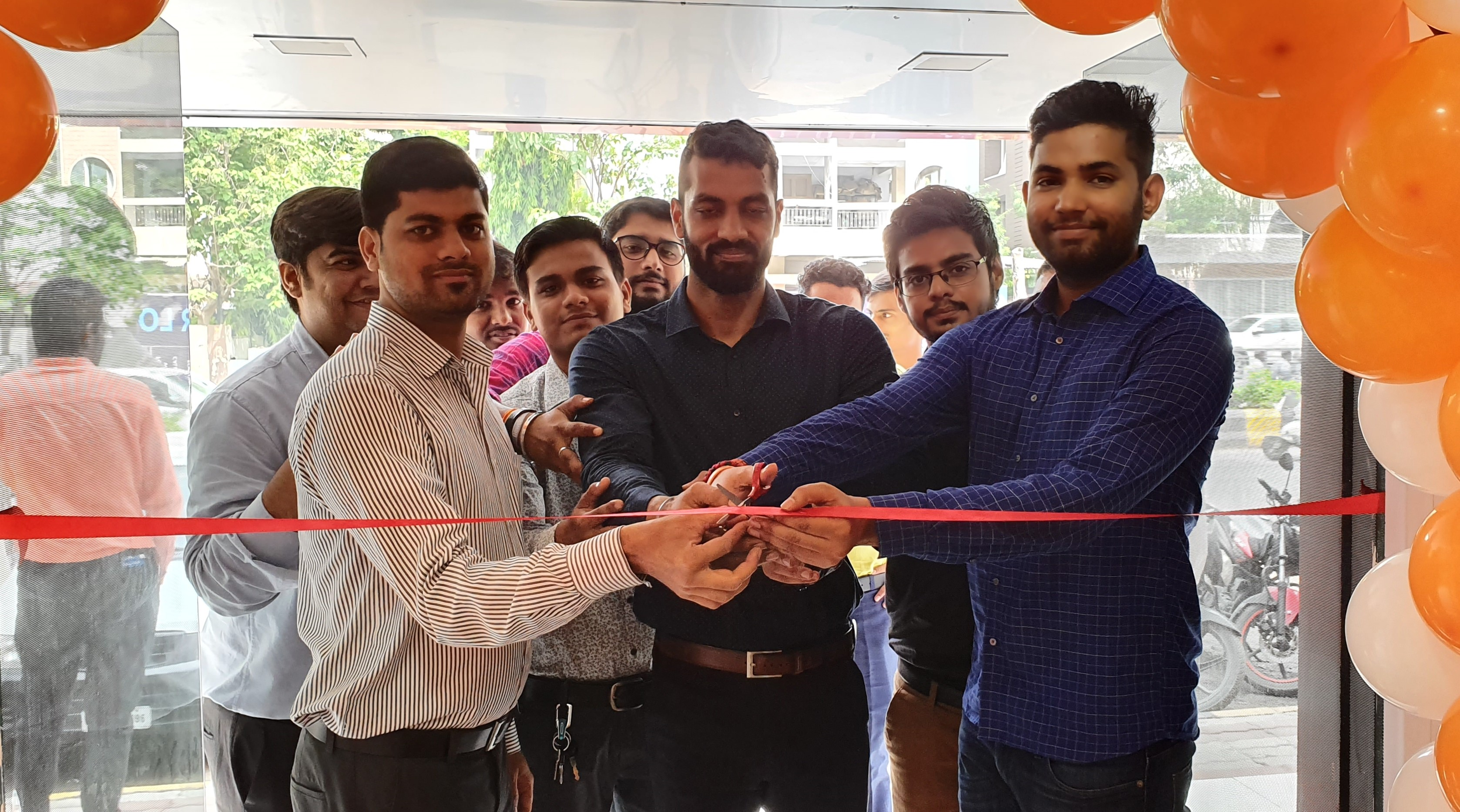 Two CarDekho Gaadi Stores Launched in Ahmedabad