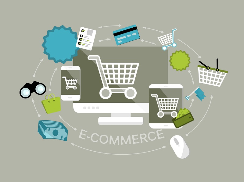 E-commerce needs to step up info revealiation, join hands with government and civil society