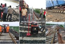 WR ensures speedy restoration after rains in Mumbai and Gujarat