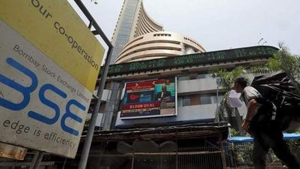 Sensex closes 263 points higher, Nifty reclaims 11,000