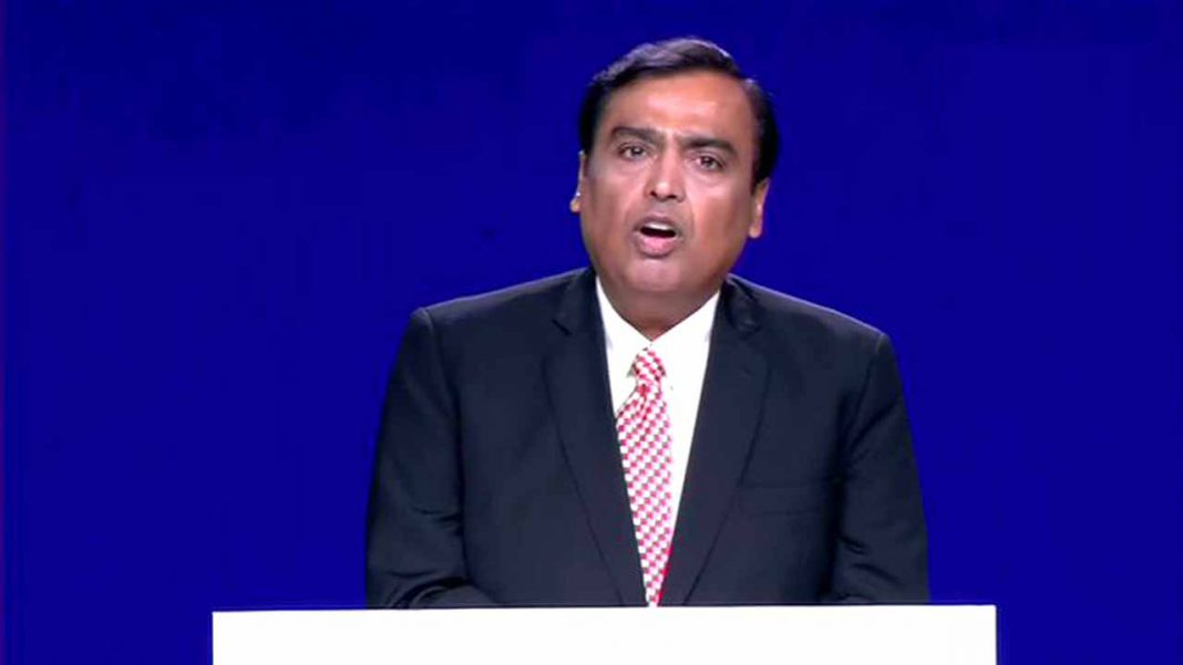 Jio GigaFiber Announcements at Reliance AGM 2019