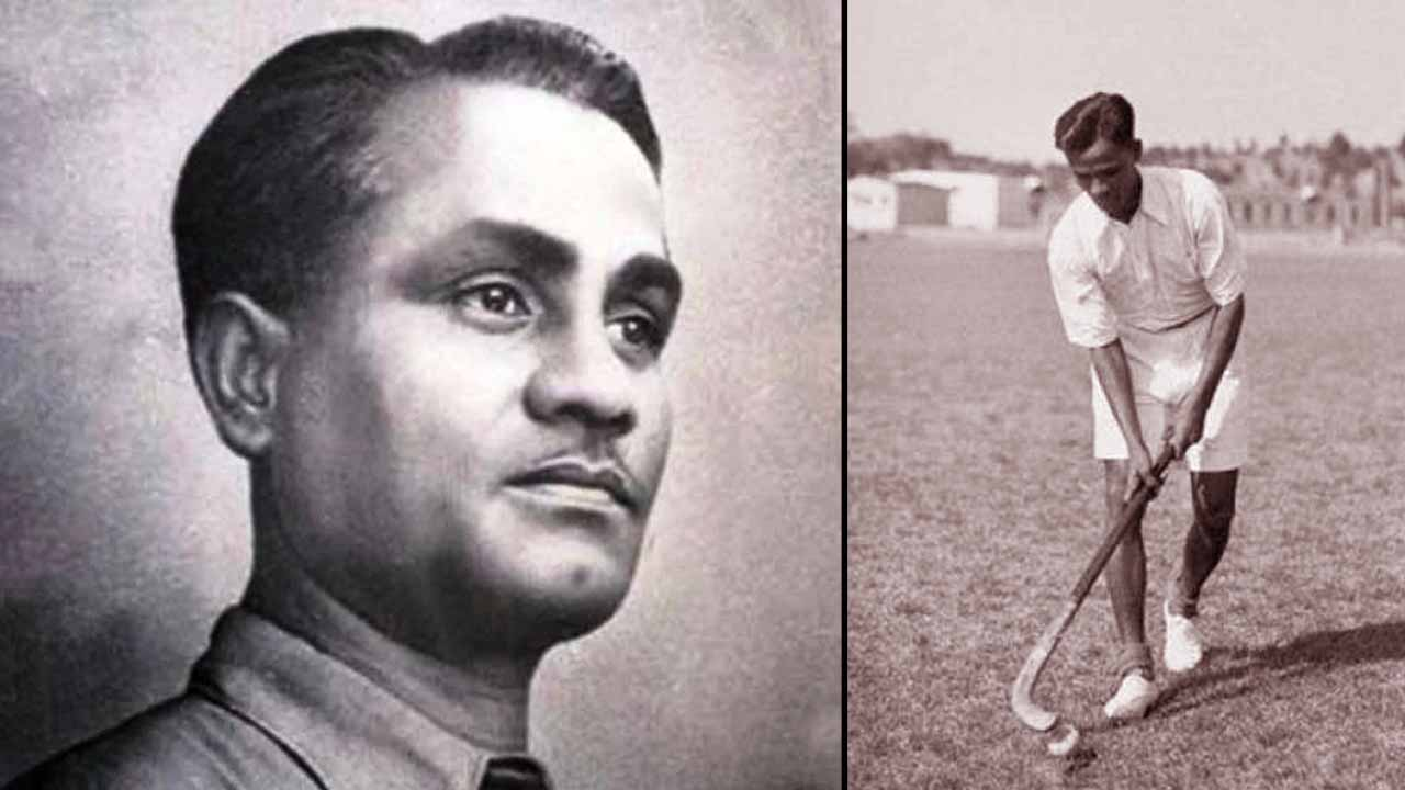 National Sports Day 2019: 114th Birth Anniversary of hockey wizard Major Dhyan Chand