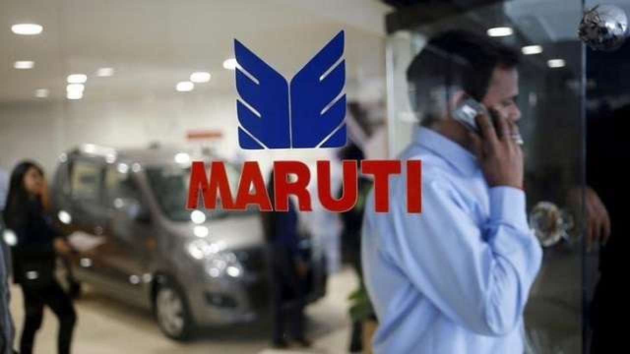 Maruti Suzuki reduces prices of selected models by Rs 5000 after corporate tax cut
