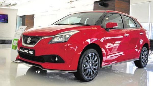 Maruti Suzuki cuts Baleno price by Rs 1 lakh