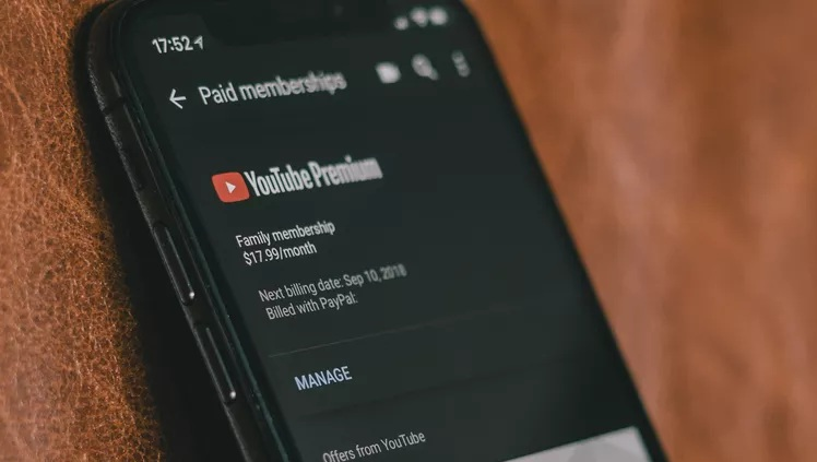 New You Tube Premium & YouTube Music prepaid plans announced for users in India
