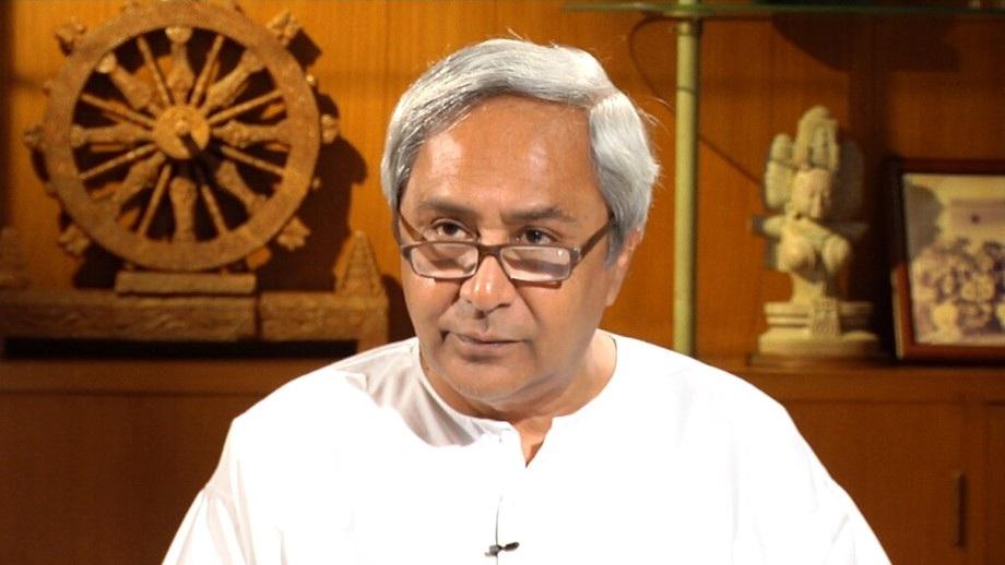 Naveen Patnaik Opposes NRC after backing CAB