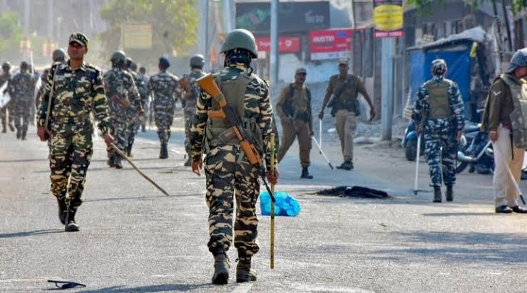 Curfew to be lifted in Assam today, broadband internet services are now restored