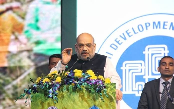 """Amit Shah: """"There is no possibility of rolling the legislation back"""" over the withdrawal of Citizenship Amendment Act"""