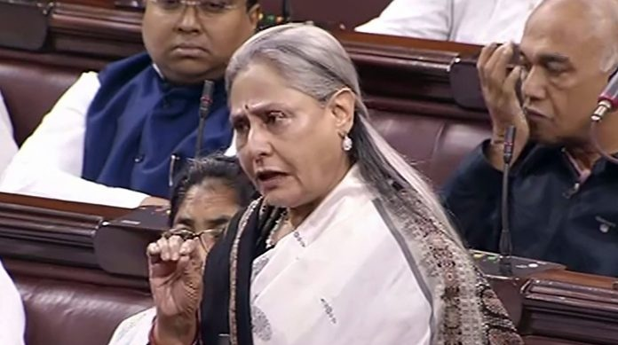 """Jaya Bachchan: """"Rapists should be brought out in public and must be hanged"""" over Hyderabad case"""