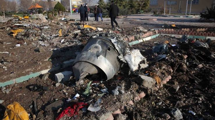 Flight 752 crash: US and its allies believe missiles fired by Iran, downed passenger jet near Tehran airport