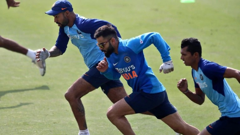 2nd T20 International between India & Sri Lanka to be played today
