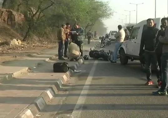 Two men, named in multiple murder cases, killed in encounter in Delhi
