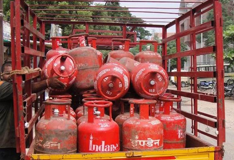 Non-subsidised LPG becomes more expensive from today