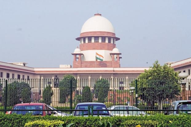 SC to hear plea on removing CAA protesters from Shaheen Bagh on Monday