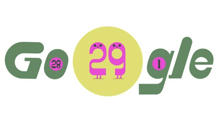 Leap Day 2020: Google Celebrates February 29 with Doodle