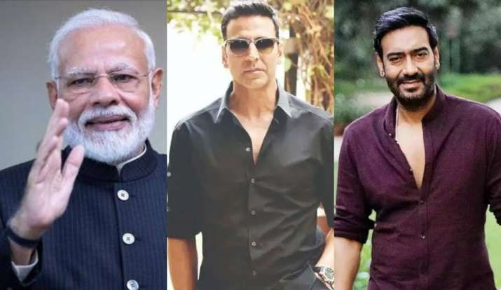 Bollywood's support to PM Modi's 'Janta Curfew'