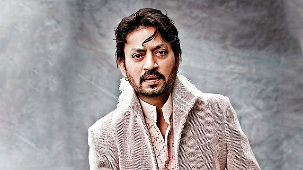 Bollywood star Irrfan Khan passes away at 54 after fight against tumour