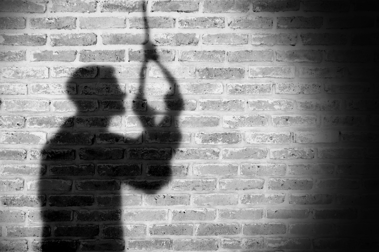 A SRP Group 9 constable in Vadodara committed suicide under mysterious circumstances