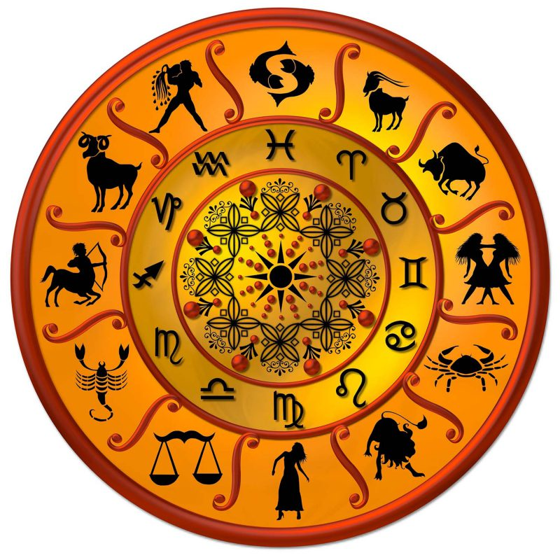 9 April – Know your today's horoscope