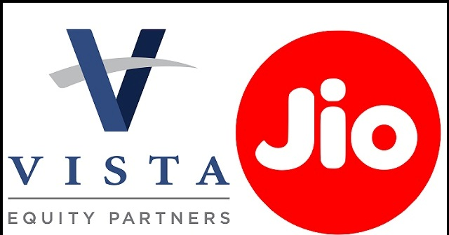 Vista to invest Rs 11,367 crore in jio platforms at an equity value of Rs 4.91 lakh crore