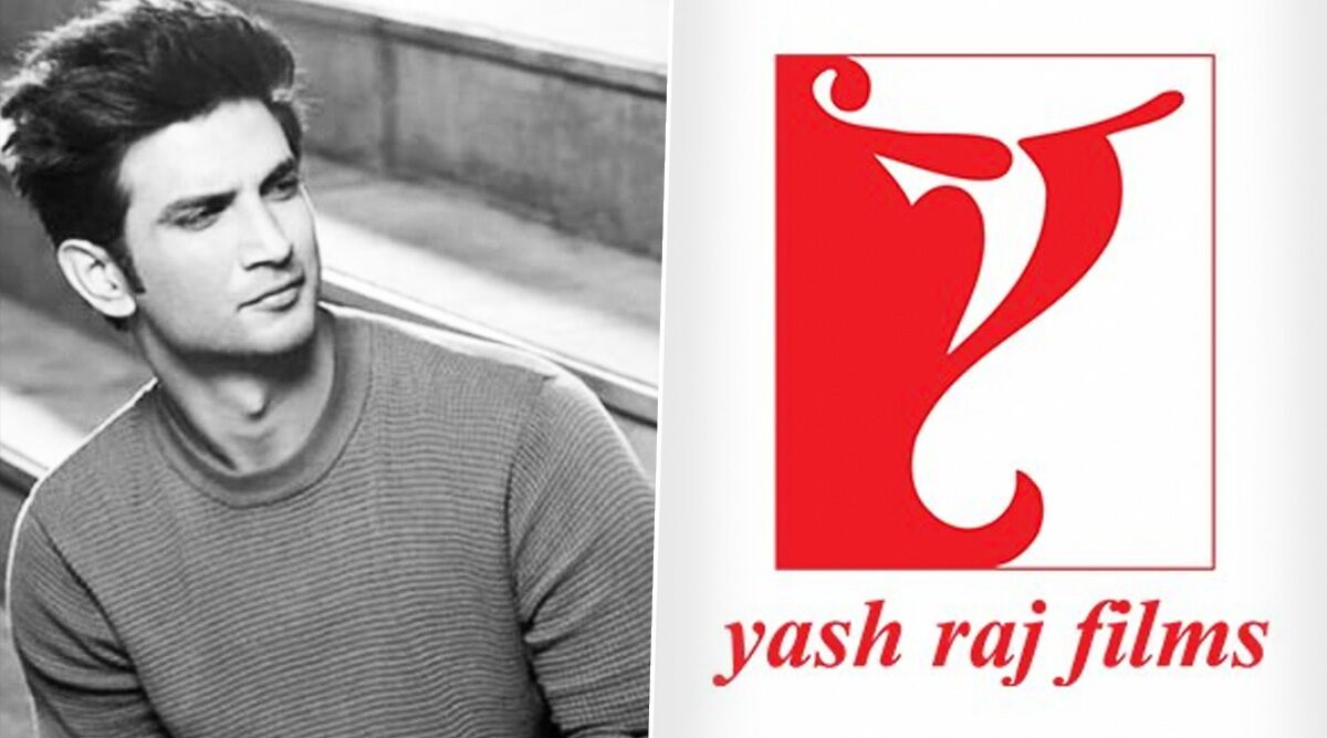 Report: Mumbai cops ask for Sushant's contract with Yash Raj Films
